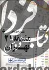 نقشه راهنمای منطقه21 تهران کد 321