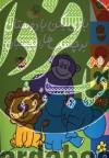 همراه 50 برچسب، قصههای شیرین جنگل- بازی بکن با دوستان برچسبها را بچسبان