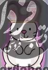 میپره این خرگوشه(فومی)