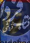 کیف کتاب واژه نامه آبی