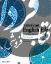 American English file Student & Workbook 2 (CD)