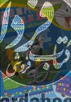 آموزش اعداد با پازل مغناطیسی لونی تونز