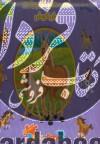 کتاب پازلی اسب های کوچولوی بازیگوش