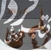 یوگا و آناتومی جلد اول (عضله های کلیدی هاتایوگا)