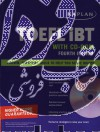 TOEFL iBt WIH CD - ROM