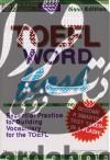 TOFEL WORD FLASH