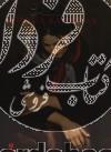 برگزیده آثار نقاشی استاد مرتضی کاتوزیان (دوزبانه با قاب)
