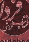 فرهنگ فارسی بروسی (2جلدی)