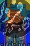 دمساز دو صد کیش (درباره مولانا جلال الدین)