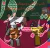 ترانه های شیموشیمو (12جلدی)