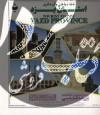 نقشه سیاحتی و گردشگری استان یزد کد 396