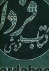 یادداشتهای استاد علامه جلال الدین همایی در حاشیه مجمع الفصاء هدایت