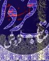 آئینه جام- دیوان حافظ همراه با یادداشتهای استاد مطهری