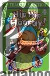 Teacher's Edition Hip Hip Hooray! 4