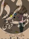 جودی دمدمی 1- جودی انجمن مخفی تشکیل میدهد