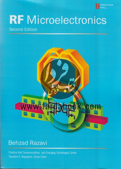 RF Microelectronics - Second Edition