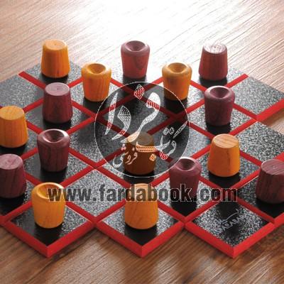 بازی چالشی – استراتژیک اسپارابارا
