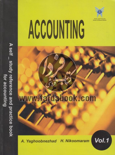 Accounting Vol.1