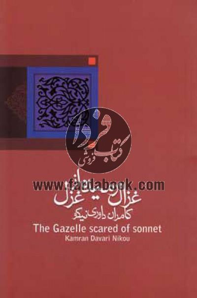 ادبیات برتر، رمان ج16- غزال رمیده از غزل