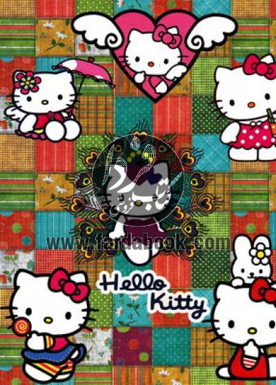 هلوو کیتی- hello kitty