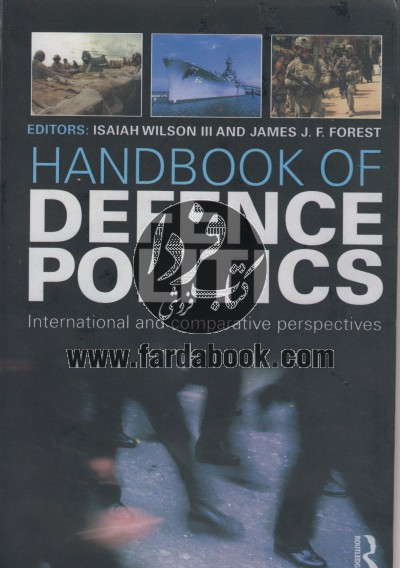 Hand Book Of Defence Politics