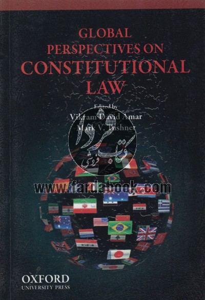 Golbal Perspectives on Constitutional Law