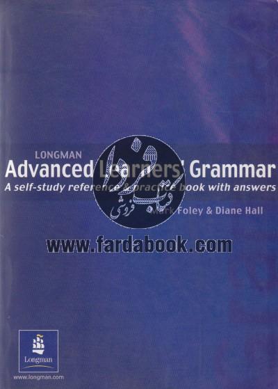 LONGMAN Advanced Learners Grammar