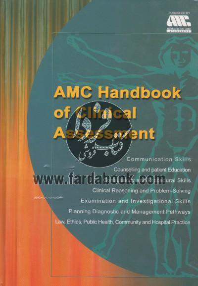 AMC Handbook of Clinical Assessment