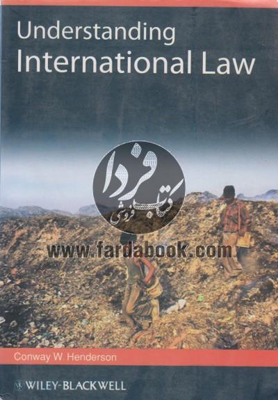 understanding international law(افست)