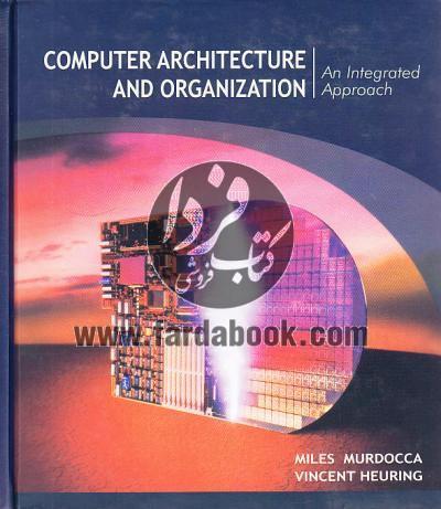 معماری و ساختمان کامپیوتر (افست)