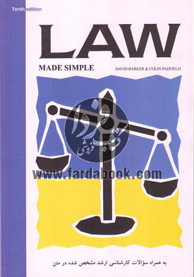 Law Made Simple 10th Edition