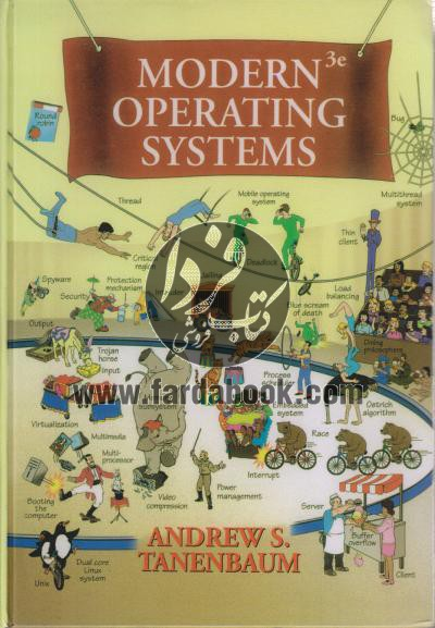 Modern Operating Systems /3rd Edition