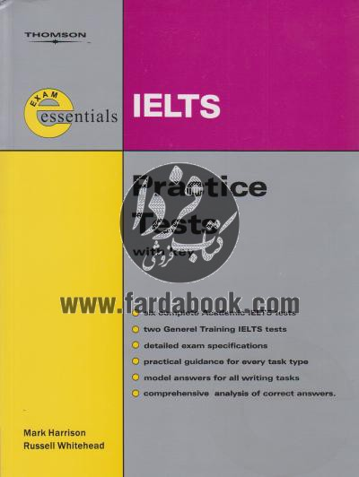 IELTS TS PRACTICE TESTS