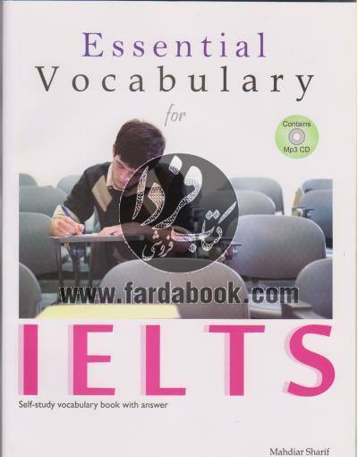 Essential Vocabulary for IELTS