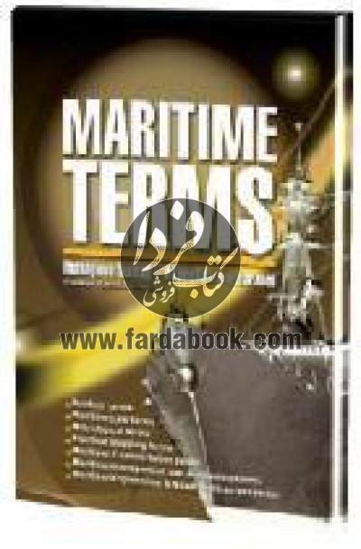 Maritime Terms
