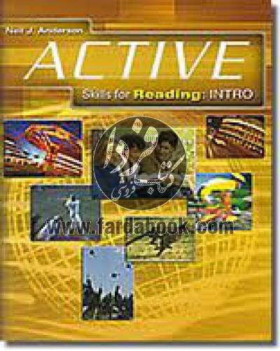 اکتیو - Active Skills for Reading: (intro)
