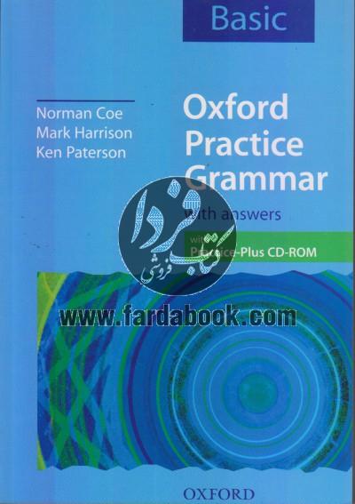 Basic - Oaxford Practice Grammer