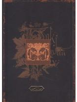 سالنامه 1396 (سلفون،زرکوب،جیبی)