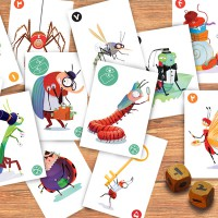 بازی خانوادگی-سرگرمی نیکیماک