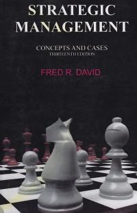 مدیریت استراتژیک / Strategic Management