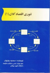 تئوری اقتصاد کلان(1)