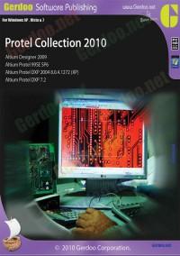مجموعه پروتل 2010 - Protel