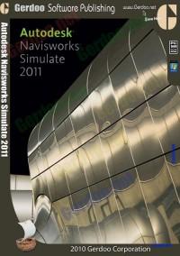 Autodesk NavisWorks Simulate 2011