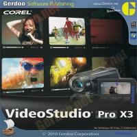 Corel VideoStudio Pro X3 13.6.0.272