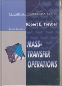 انتقال جرم / ویراست سوم (افست)Mass Transfer 3rd Editon
