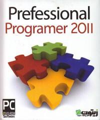 Professional Programer 2011