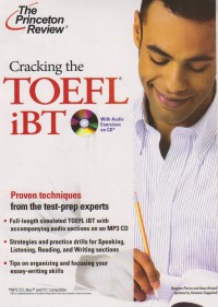 Craking the TOEFL iBT