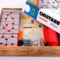 بازی چالشی - استراتژیک چینتانو