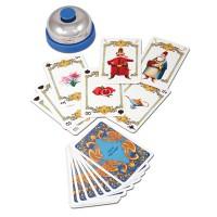 بازی خانوادگی- سرگرمی پایاپای