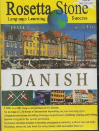 آموزش زبان دانمارکی DANISH